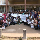 Study Abroad Reviews for AgReach Abroad: Freetown - Sierra Leone International Development Program
