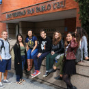 Study Abroad Reviews for CEU San Pablo University: Study Abroad in Madrid - Humanities at CEU