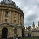 University of Oxford - Visiting Students Photo