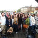 Study Abroad Reviews for API (Academic Programs International): Budapest - Corvinus University of Budapest