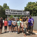 Study Abroad Reviews for Stephen F. Austin State University (SFA): Assessing the Impact of Social Policies in Communities in Ghana