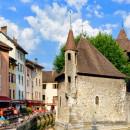 Study Abroad Reviews for College Consortium for International Studies (CCIS): Annecy - Institut Français des Alpes