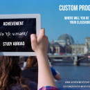 Study Abroad Reviews for Achievement Study Abroad: Custom Programs