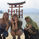 Study Abroad Reviews for Youth For Understanding (YFU): YFU Programs in Japan