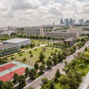 Study Abroad Reviews for MICEFA: Nanterre - Study Abroad at Paris West University Nanterre La Defense