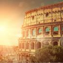 Dante Alighieri: Summer Program + Rome