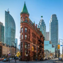 Study Abroad Reviews for Beyond Academy: Internships in Toronto