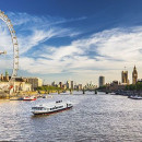 Study Abroad Reviews for CIEE: London - Summer Accelerated Chinese Language