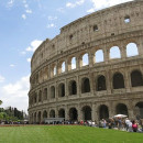 Study Abroad Reviews for CIEE: January in Rome