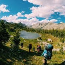 Study Abroad Reviews for National Outdoor Leadership School (NOLS): Semester in the Rockies
