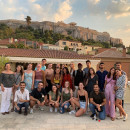 Study Abroad Reviews for Webster University: Athens - Virtual Internships