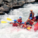 Study Abroad Reviews for Outward Bound Costa Rica: Outdoor Leader Semester (Ages 17+)