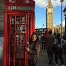 Study Abroad Reviews for CEA: London, England