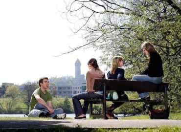 Study Abroad Reviews for USAC Scotland: Stirling - Undergraduate Courses