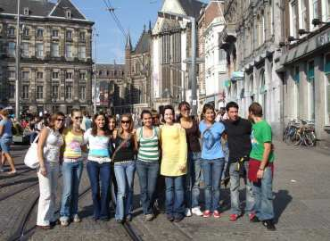 Study Abroad Reviews for USAC Netherlands: The Hague - Undergraduate Courses