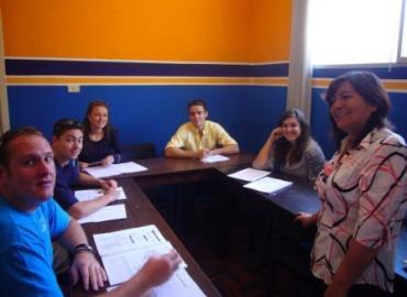 Study Abroad Reviews for Máximo Nivel: Faculty-Led and Custom University Programs