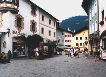 Study Abroad Reviews for NRCSA: Kitzbuhel - DIT