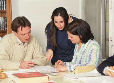 Study Abroad Reviews for NRCSA: Madrid - EIS