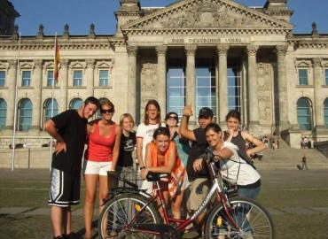 Study Abroad Reviews for CEA: Berlin, Germany
