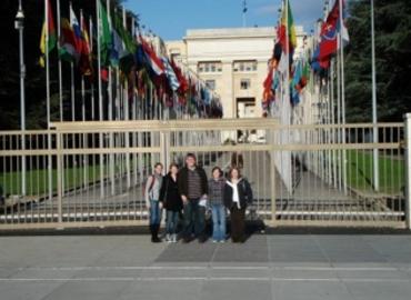 Study Abroad Reviews for Boston University: Geneva - Physics Program