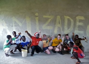Study Abroad Reviews for Amizade: Ghana