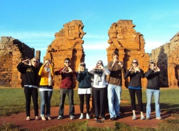 Study Abroad Reviews for GEO: Rosario - Study Abroad Programs in Rosario