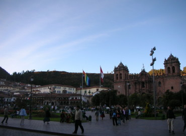Study Abroad Reviews for ISA Study Abroad in Cusco, Peru