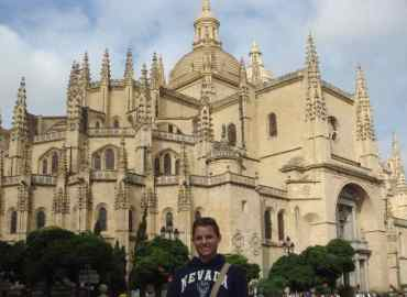 Study Abroad Reviews for USAC Spain: San Sebastián - Spanish Language, Basque, Psychology, and European Studies