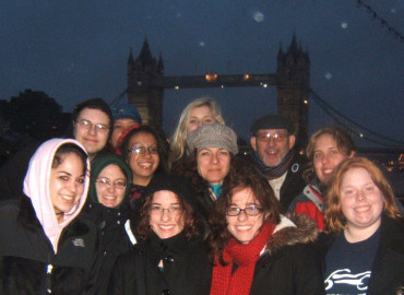 Study Abroad Reviews for George Mason University: Traveling - London Theater Tour: British Theatre Today