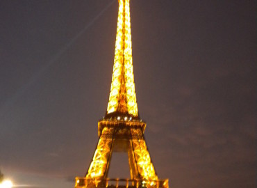 Study Abroad Reviews for Berea College: Paris - The Wonders of Paris