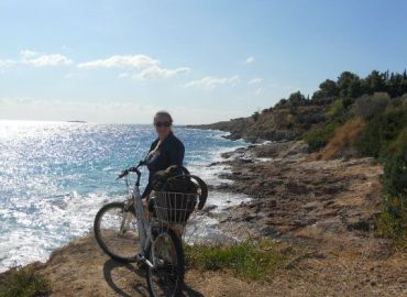 Study Abroad Reviews for Berea College: Thessaloniki - Agriculture and Food of Greece: Local to Global