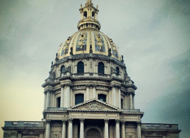 Study Abroad Reviews for SUNY Geneseo: Paris - Humanities Course