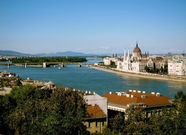 Study Abroad Reviews for McDaniel College: Budapest - McDaniel in Budapest