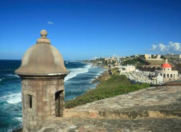 Study Abroad Reviews for Spanish Studies Abroad: San Juan - Semester, Year or Summer in Puerto Rico