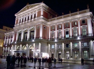 Study Abroad Reviews for Central College Abroad: Study Abroad in Vienna, Austria