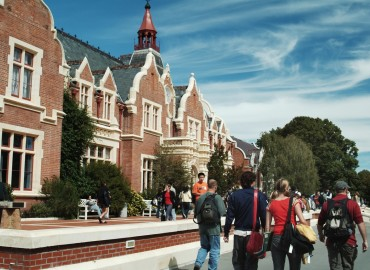 Study Abroad Reviews for The Education Abroad Network (TEAN): Christchurch - Lincoln University