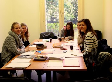 Study Abroad Reviews for LSF - Learn French in the South France: French Intensive Course