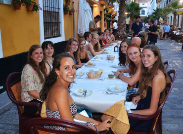 Study Abroad Reviews for Abbey Road: Cadiz - Cultural Immersion, Summer High School Program