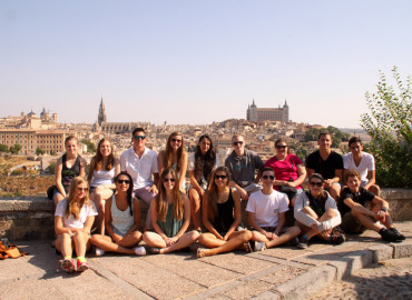 Study Abroad Reviews for Abbey Road: Barcelona - Summer High School Program
