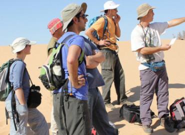Study Abroad Reviews for Arava Institute of Environmental Studies: Hevel Eilot - Internship Programs in Israel