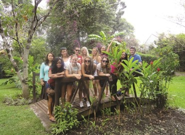 Study Abroad Reviews for Florida State University: Santa Ana - Spanish Immersion Experience, Summer