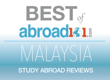 Study Abroad Reviews for Study Abroad Programs in Malaysia