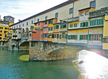 Study Abroad Reviews for Arcadia: Florence - Accademia Italiana Florence