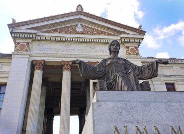 Study Abroad Reviews for Arcadia: Havana - University of Havana