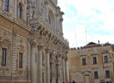 Study Abroad Reviews for Arcadia: Lecce - Italian Language and Culture Summer, Lecce