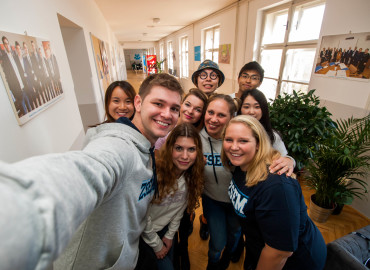 Study Abroad Reviews for Zagreb School of Economics and Management: Zagreb - Direct Enrollment & Exchange