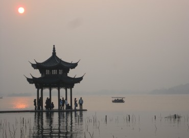 Study Abroad Reviews for Middlebury Schools Abroad: Middlebury in Hangzhou