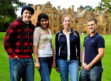 Study Abroad Reviews for Fairleigh Dickinson University: Oxfordshire - Semester at Wroxton College