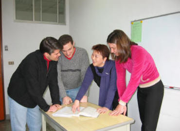 Study Abroad Reviews for International Chinese Language Program (ICLP): Taipei - National Taiwan University