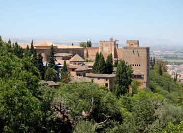 Study Abroad Reviews for Fordham University: Granada - Fordham in Granada